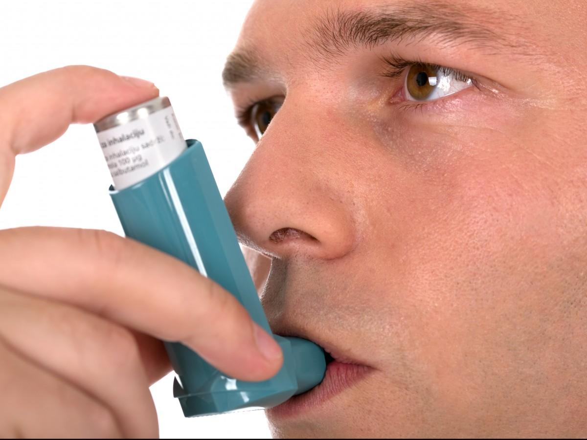 Síntomas y cuidados del asma durante la pandemia