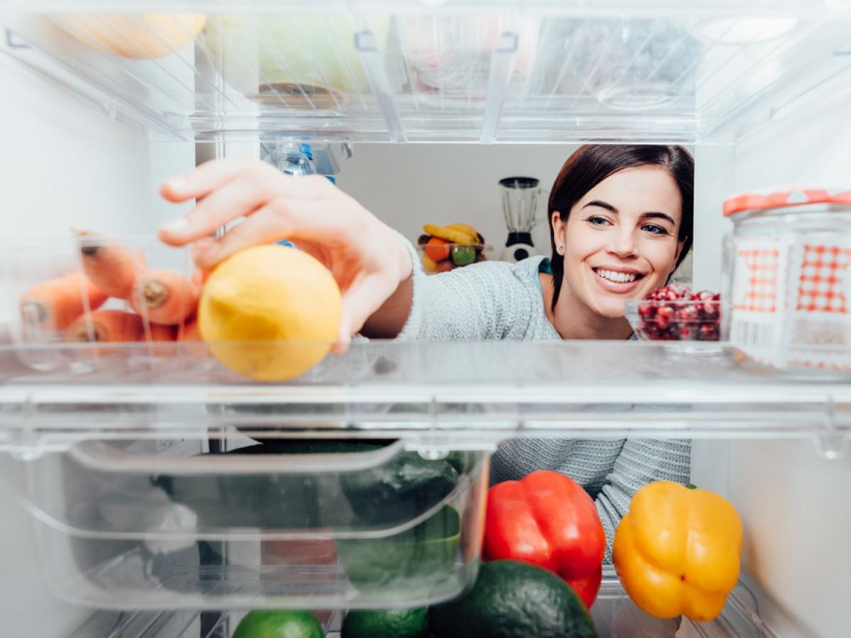 Consejos para mantener los alimentos frescos