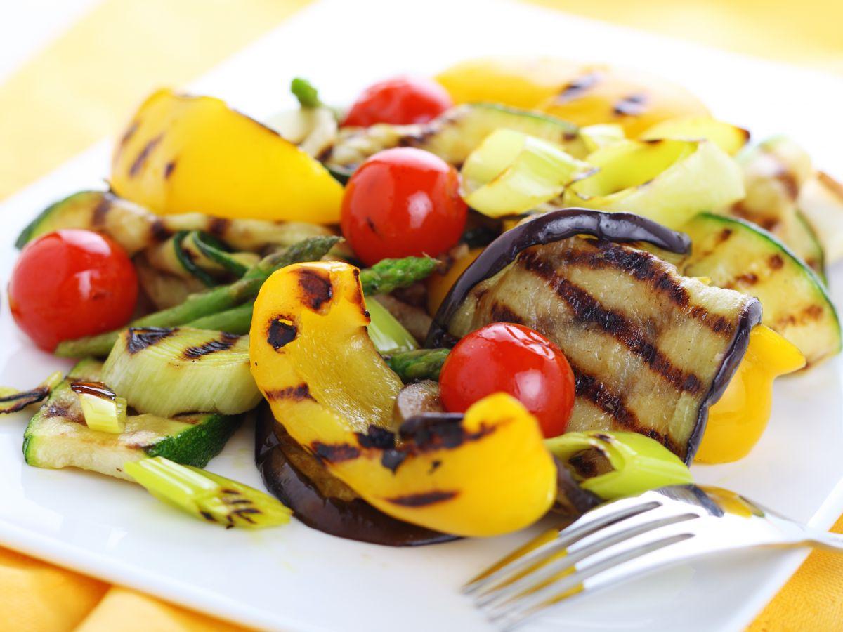 Palabras 'sabrosas' inclinan a la gente hacia comidas más saludables