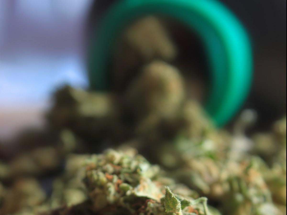Adolescentes de Estados Unidos consumen 10 veces más marihuana que hace 30 años