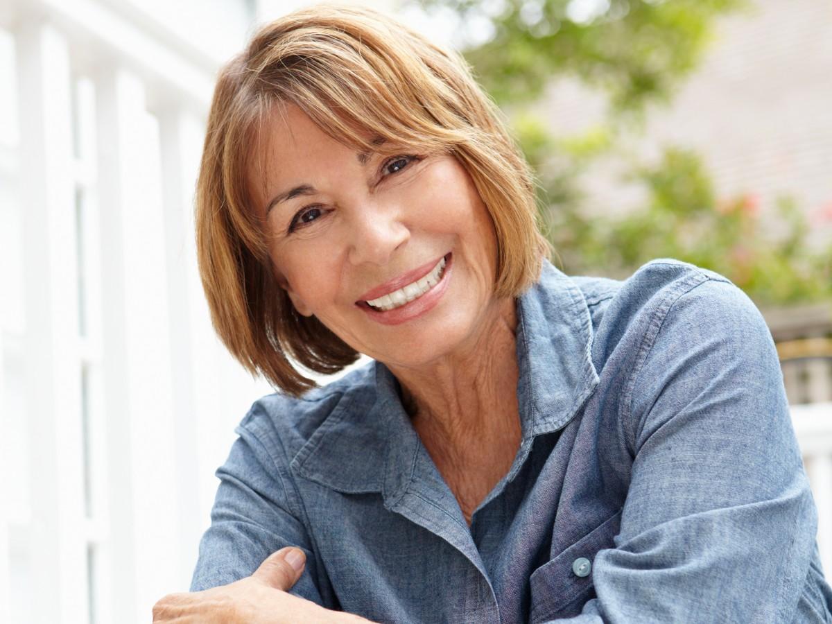 Pérdida de músculo, una condición de riesgo en las mujeres