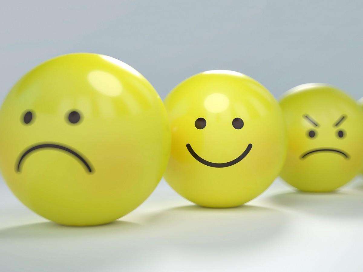 Estrategias para superar las emociones negativas