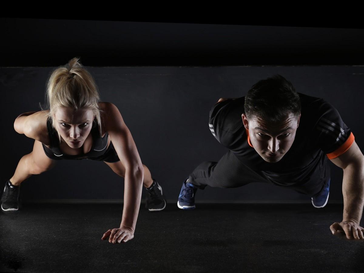 ¿Por qué entreno y entreno y no bajo de peso?