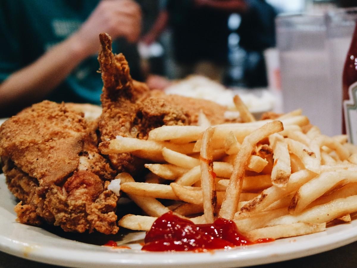 Las 5 comidas que más engordan, según la ciencia