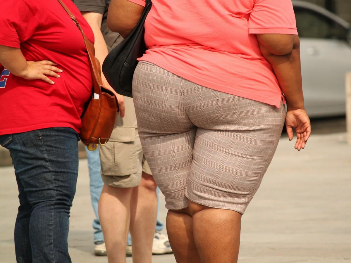 Hallan por primera vez evidencias de que la grasa se acumula en las vías respiratorias de personas con sobrepeso y obesidad