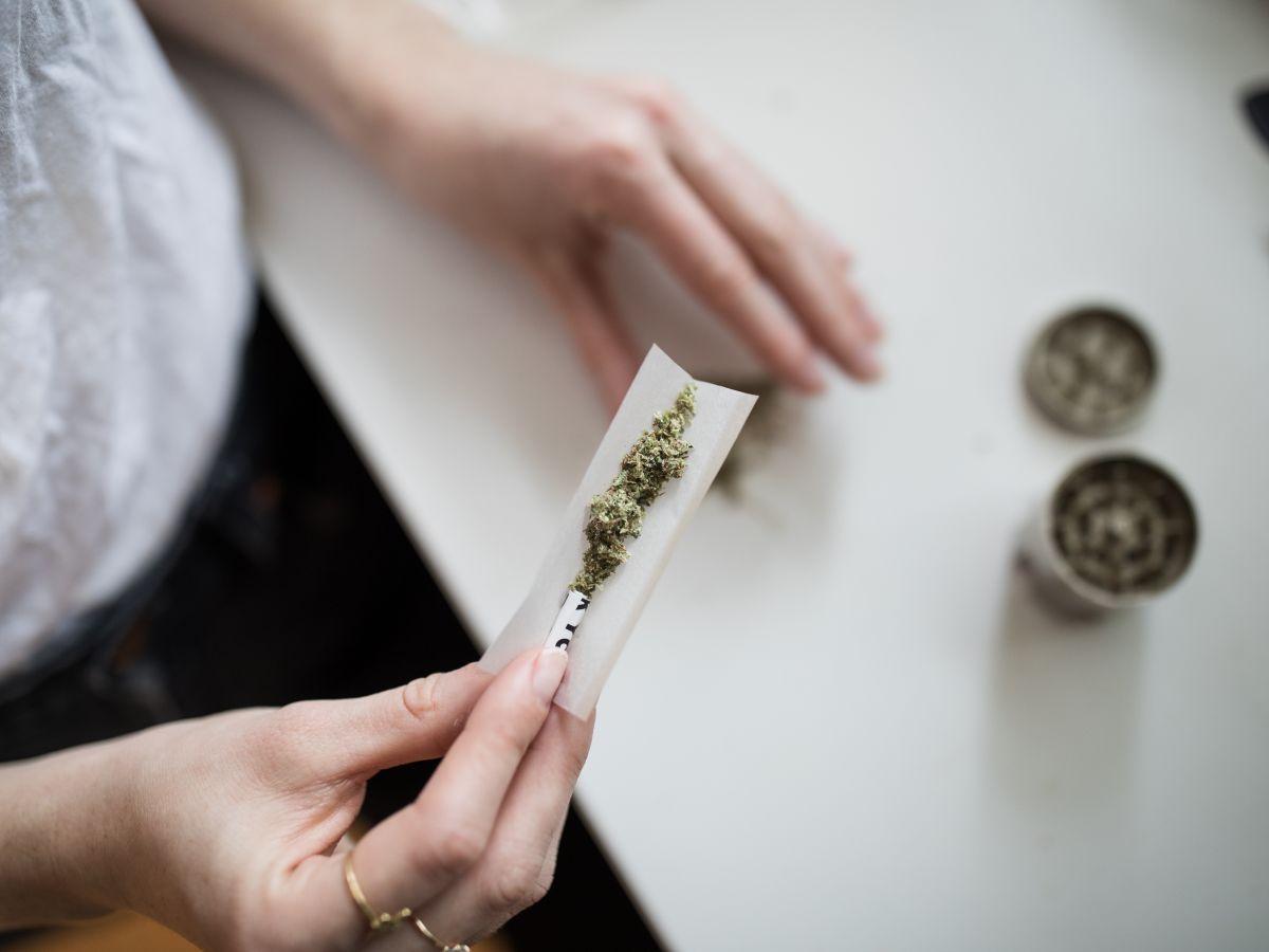 Los adolescentes que consumen marihuana ponen en riesgo su salud mental