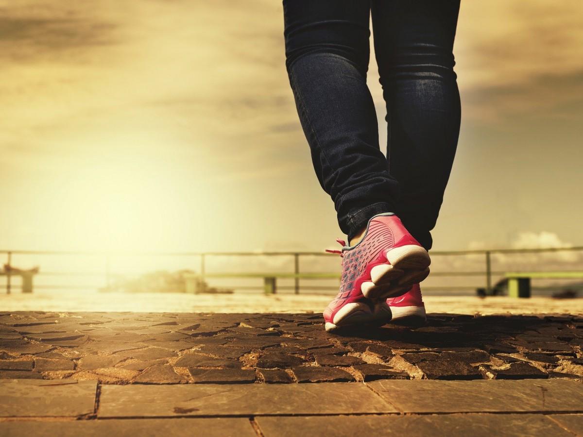 El ejercicio físico modifica el ADN y reduce el riesgo cardivascular