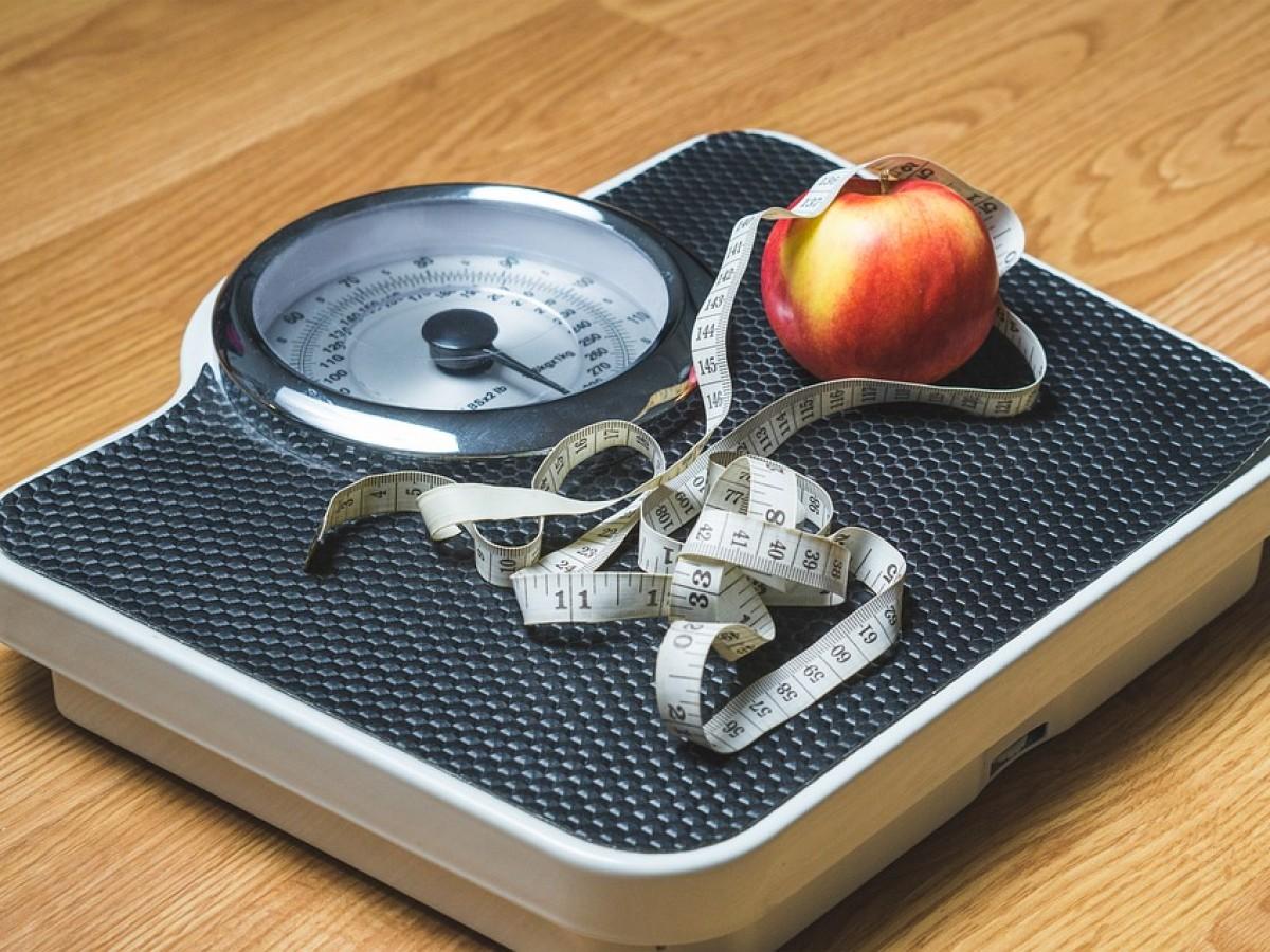 Perder el 10% del peso a tiempo podría detener la diabetes tipo 2