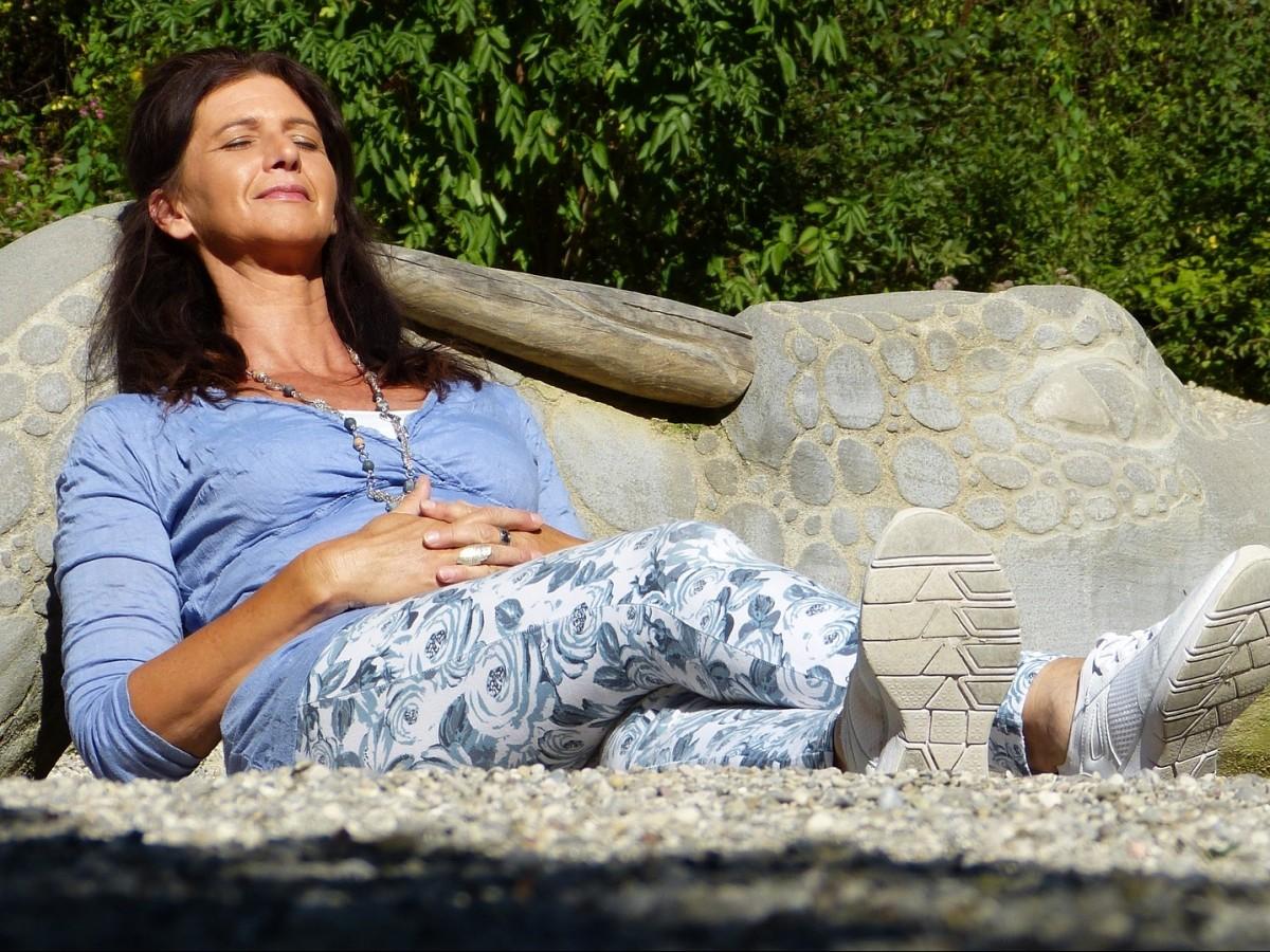 Disfruta y prepárate para la menopausia