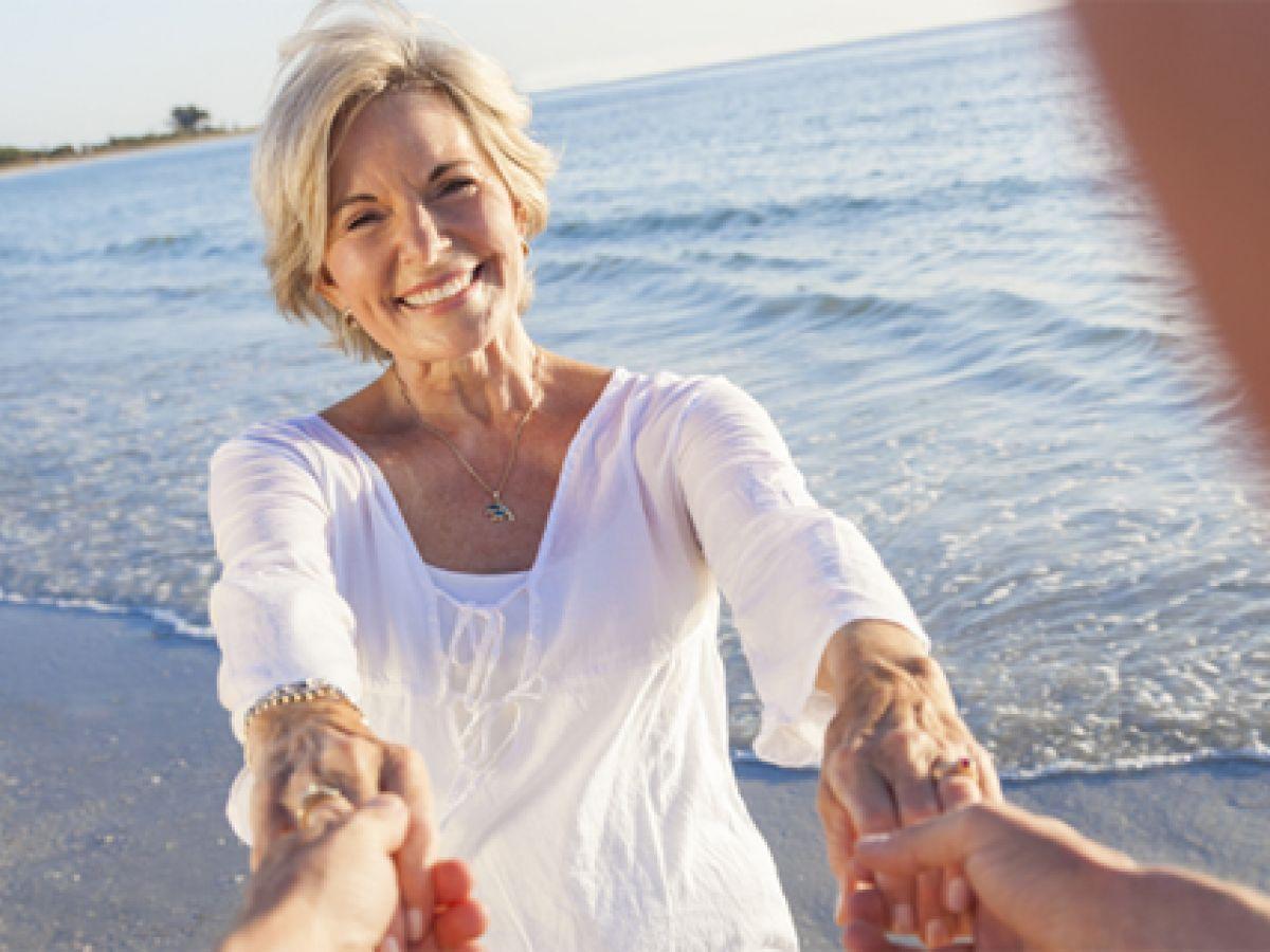 Mujer, no te rindas ante el colesterol malo y los triglicéridos