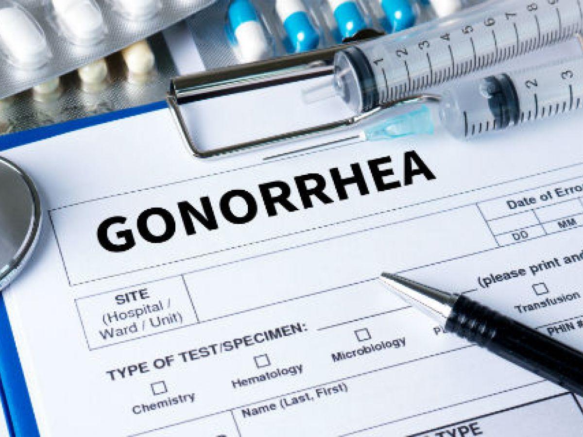 Gonorrea en la garganta, una amenaza desconocida