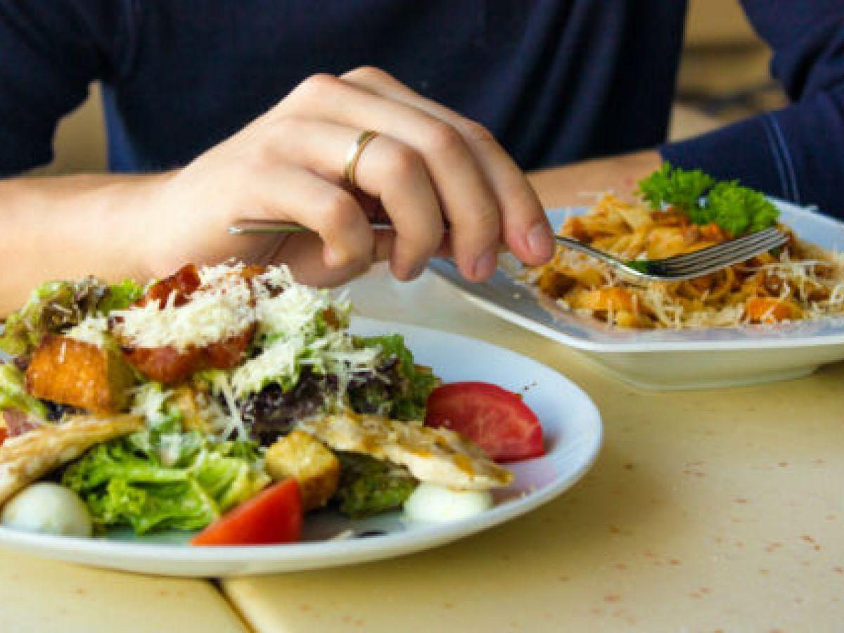 Las dietas bajas en grasas pueden ser muy peligrosas