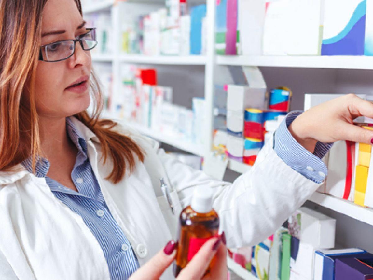 Vital el rol del farmacéutico en tiempos de emergencia