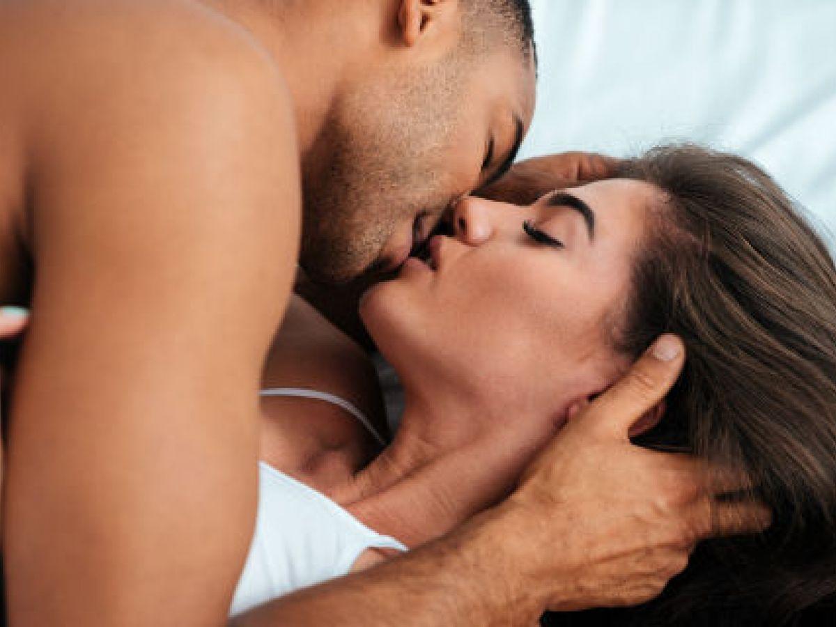 El sexo no aumenta el riesgo de paro cardíaco