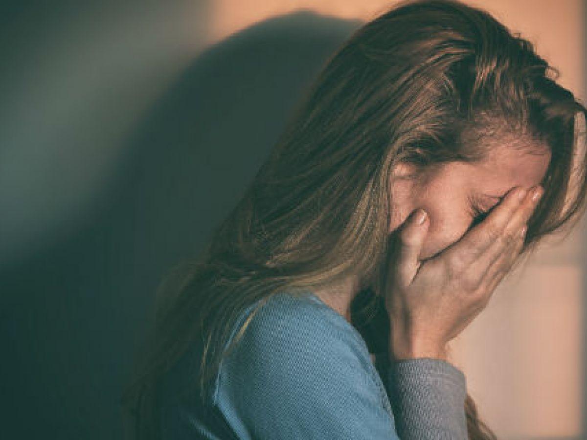 ¿Eres víctima de depresión?