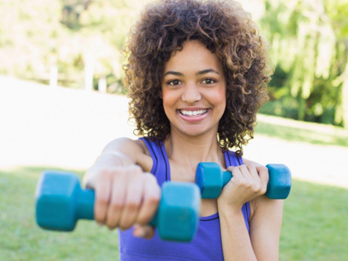Aumentar la actividad física mejora la supervivencia en los pacientes con linfoma