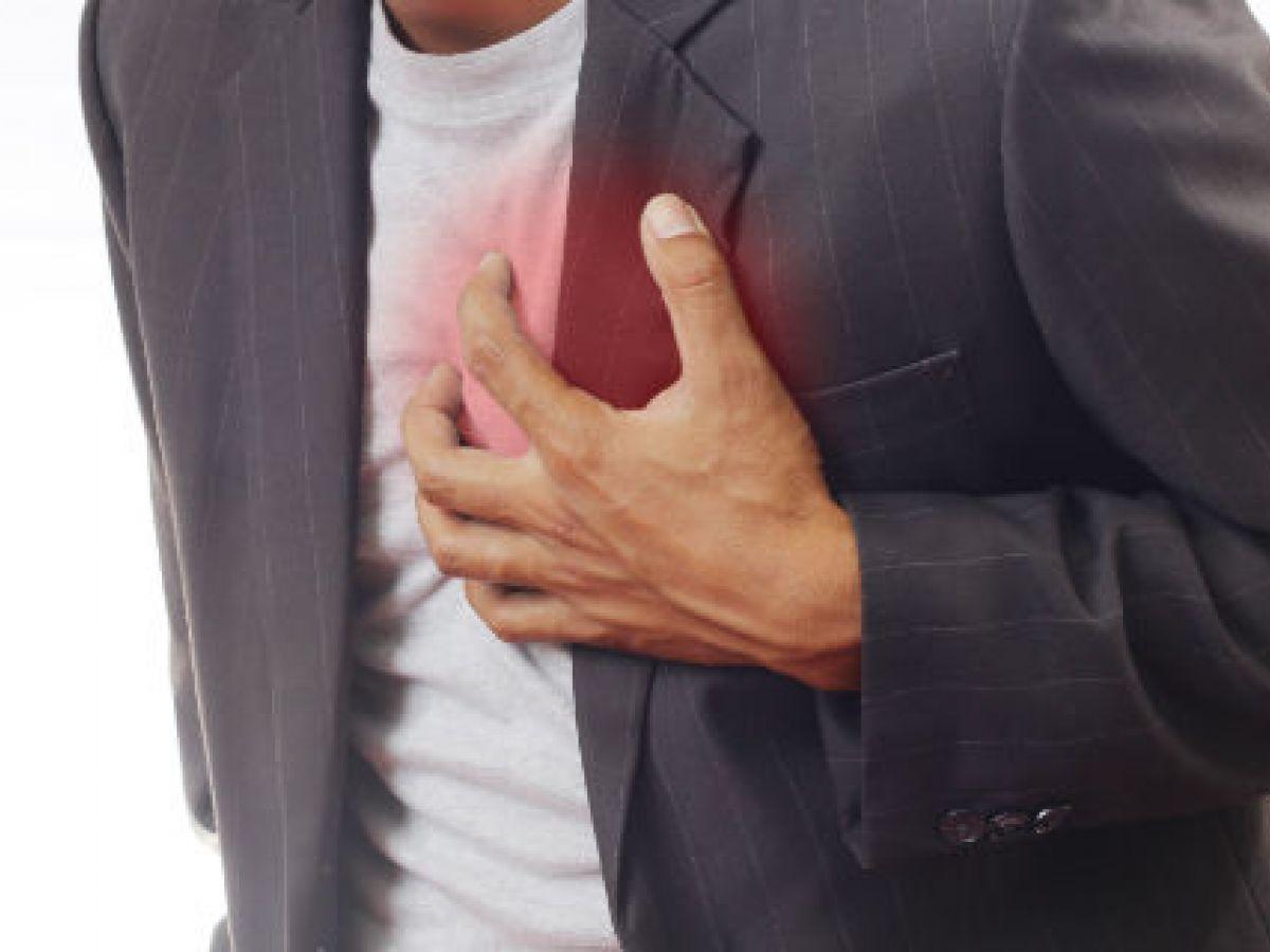 La mortalidad de un infarto no tratado a tiempo es muy alta