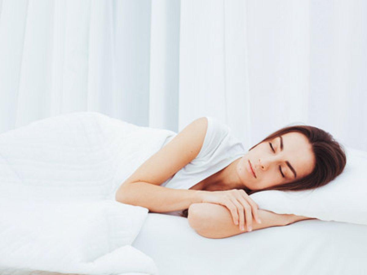 Las ventajas que trae mantener un ciclo del sueño regular y dormir las horas necesarias
