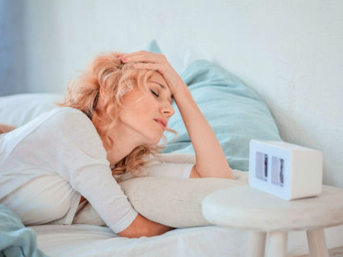 Un mal dormir da pistas para detectar el alzhéimer antes de que se desarrolle