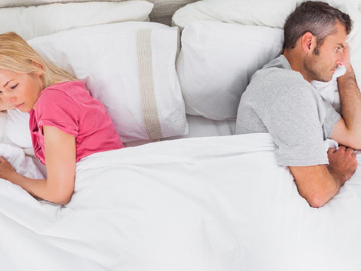La 'hormona del amor' también florece durante las crisis de pareja para tratar de solventarlas