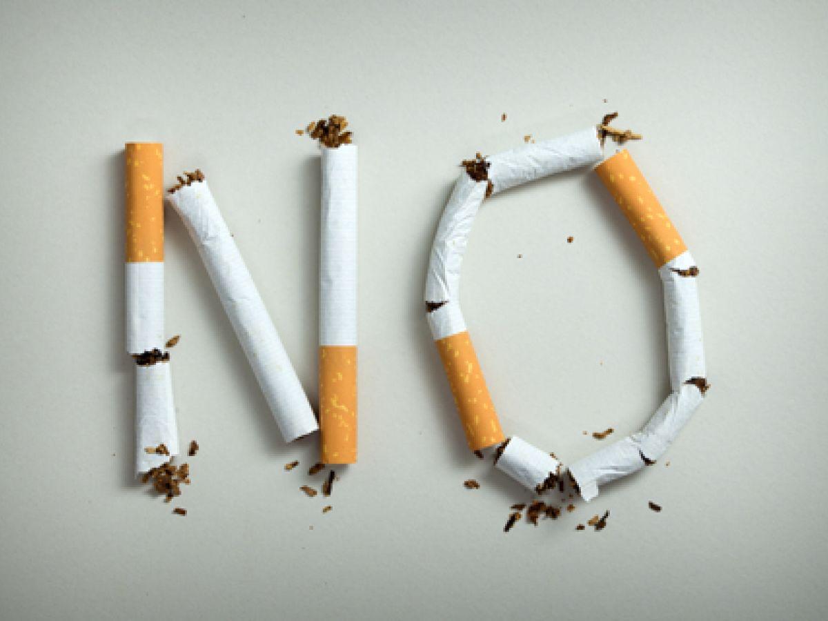 Lanzan campaña para concienciar sobre el peligro de fumar