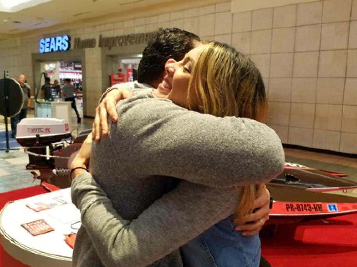 First Hospital Panamericano realiza otra ronda de su iniciativa Abrazo Solidario
