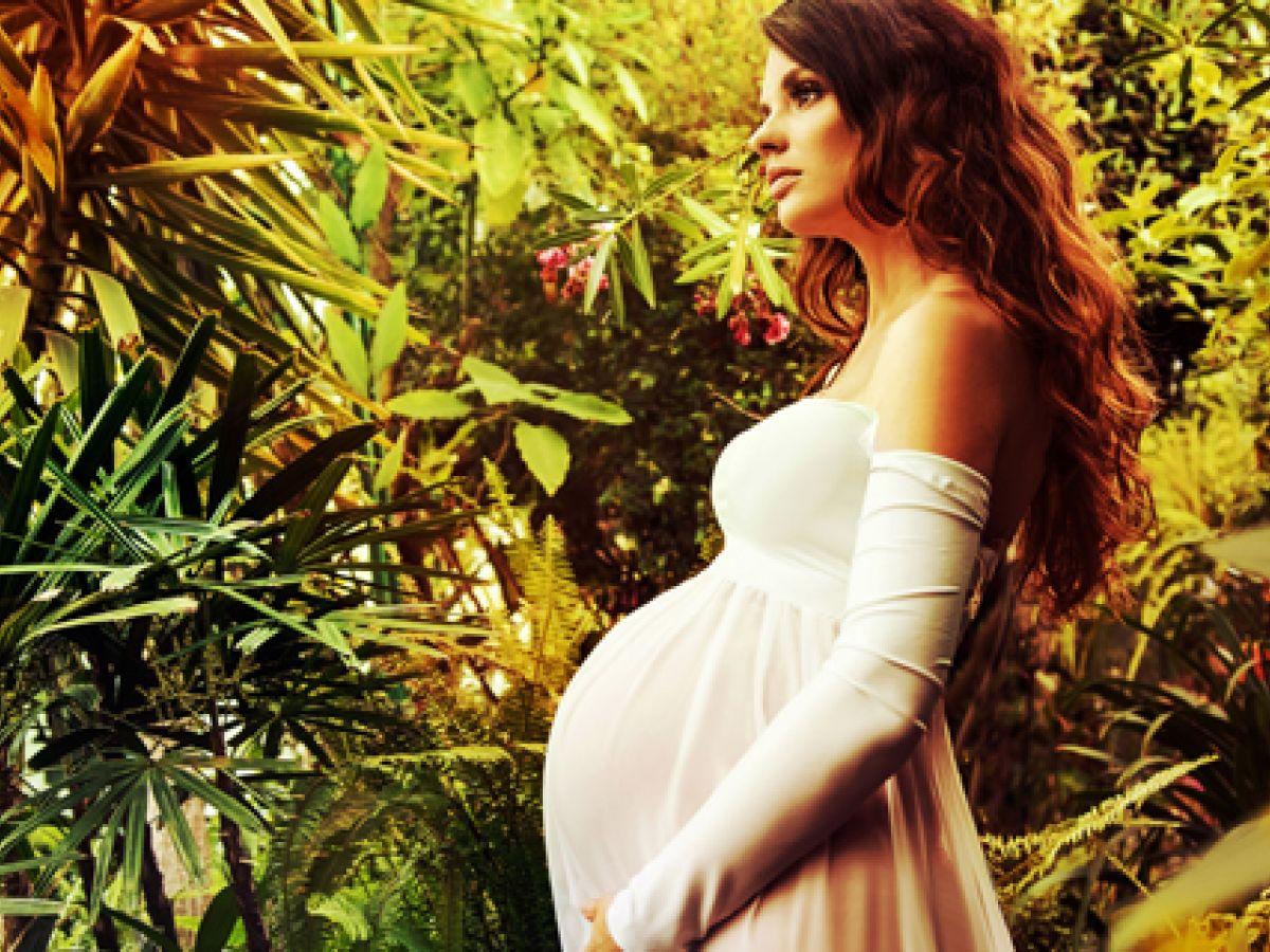 Los cinco consejos clave para cuidar la salud de la mamá y el bebé en el embarazo