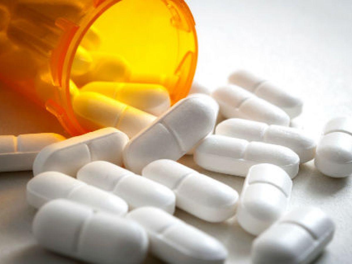 Aumentan sobredosis por opiáceos 30% en EE.UU.