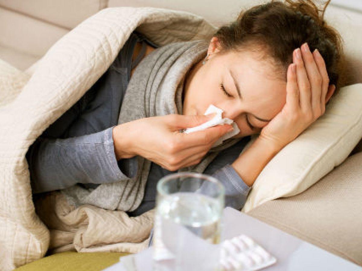 Medidas que ayudan a reducir el riesgo de enfermar de influenza esta temporada