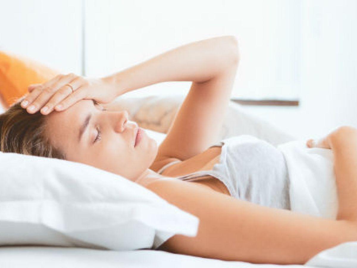 Migraña y menstruación: una combinación común y dolorosa