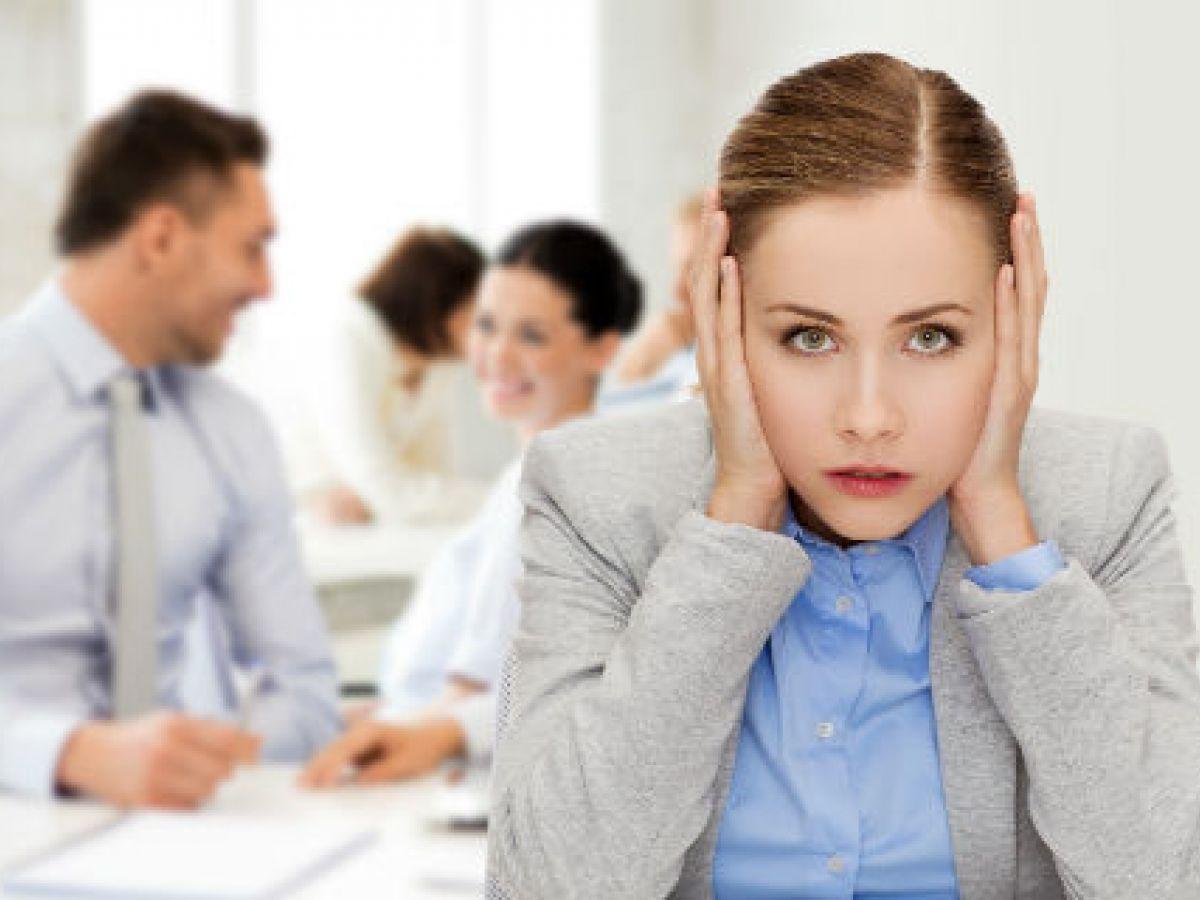 El ruido en el trabajo aumenta el colesterol
