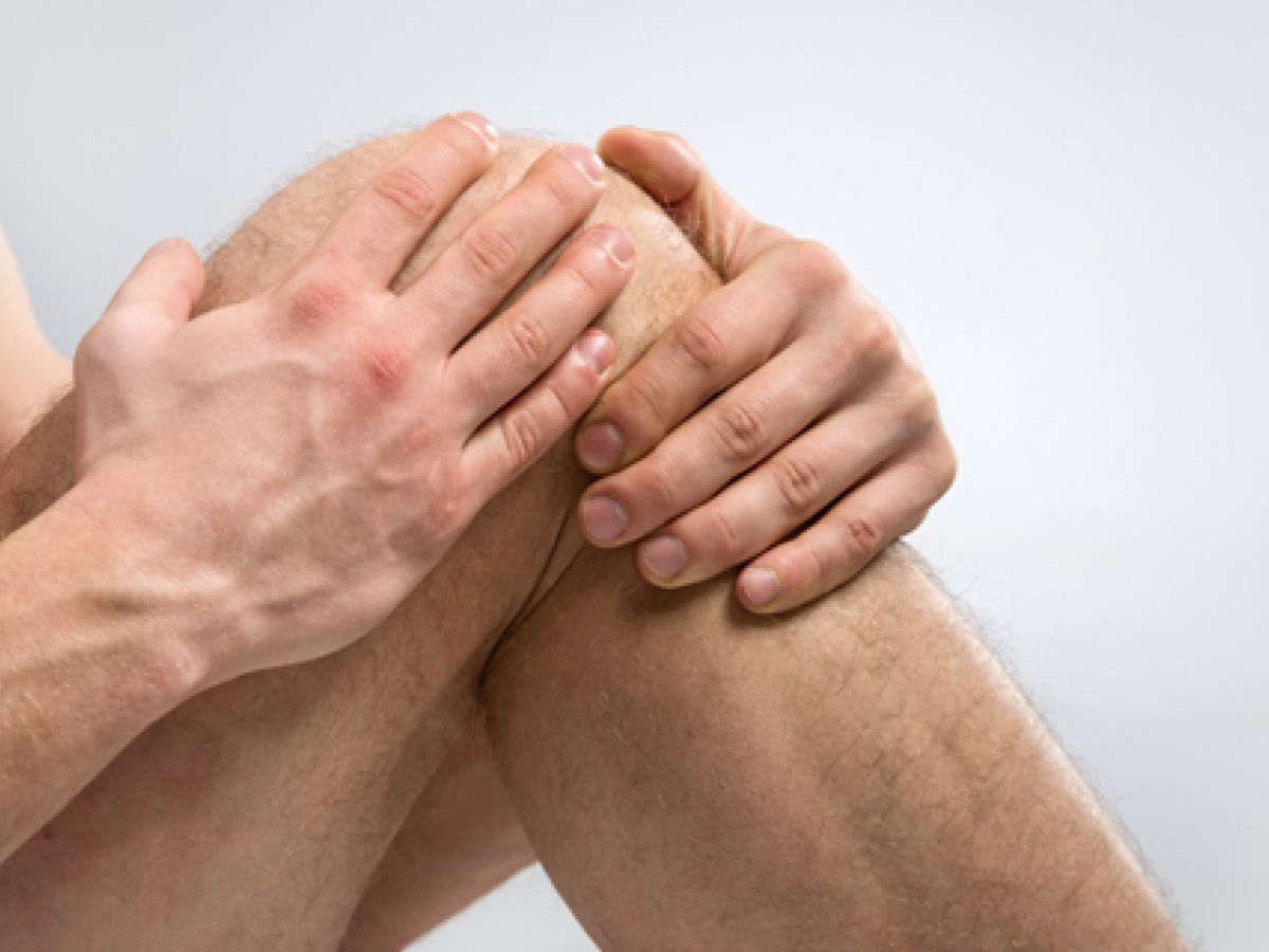 Actividades de alto impacto aceleran degeneración de cartílago en rodillas