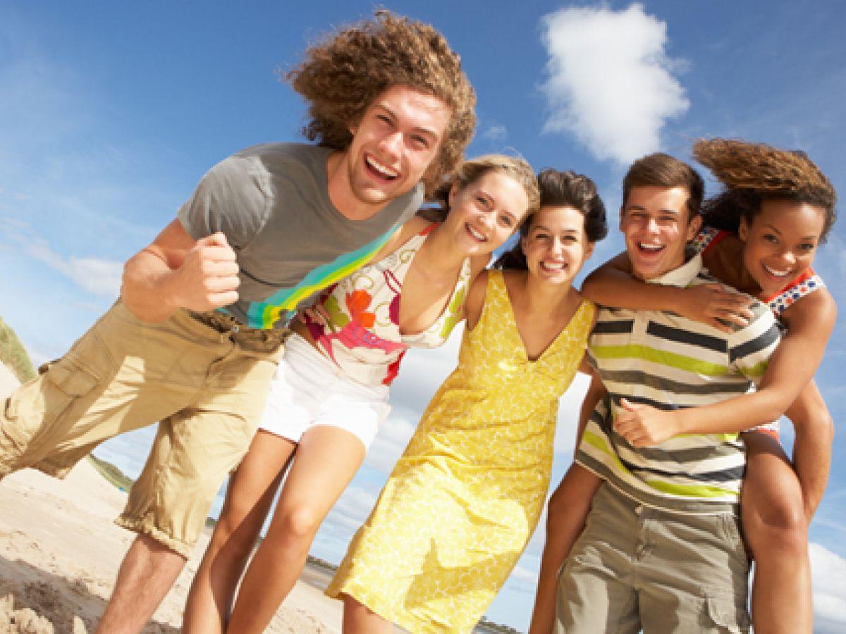 Miniguía para los padres de jóvenes con diabetes