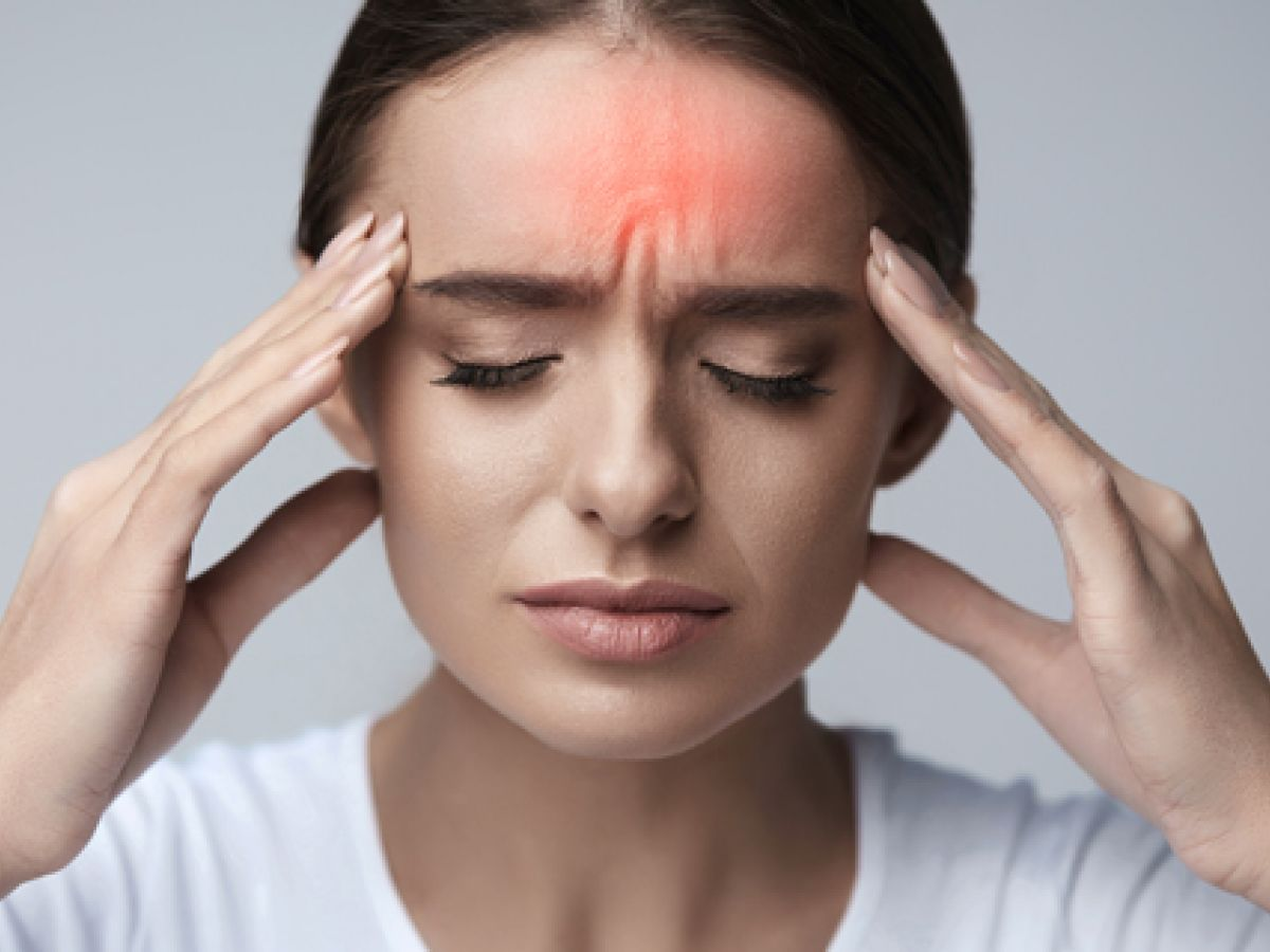 El odontólogo puede curar tu dolor de cabeza