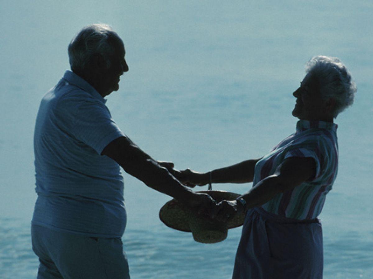 Mitos y verdades sobre el noviazgo en la tercera edad
