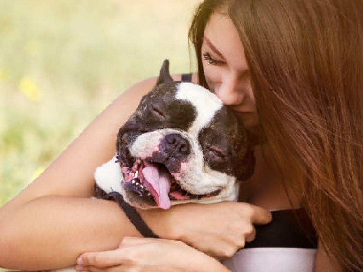 Los millennials ven y tratan a sus mascotas diferente