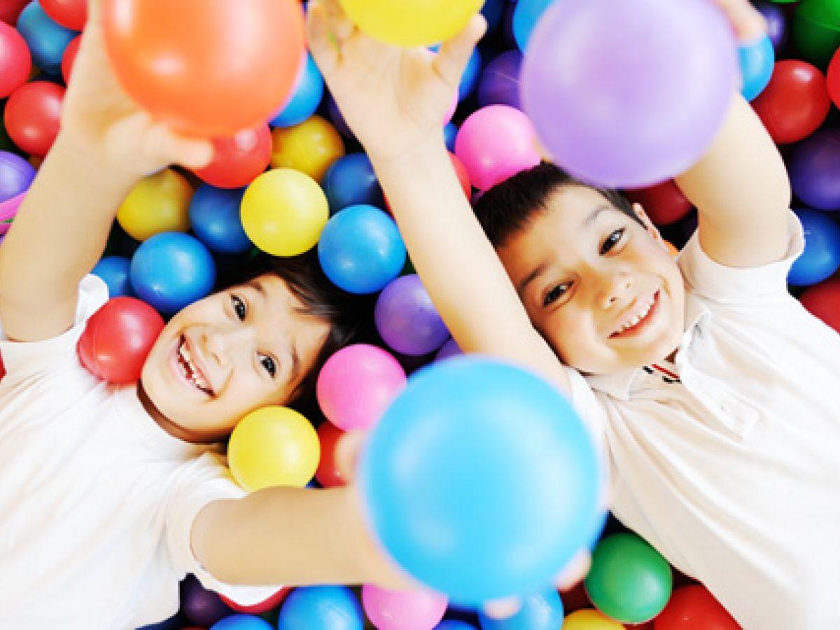 El juego: herramienta para que la crianza sea más fácil y efectiva