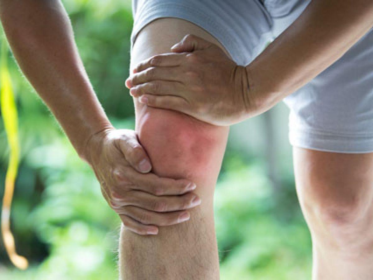 La osteoartritis no es exclusiva de las personas mayores