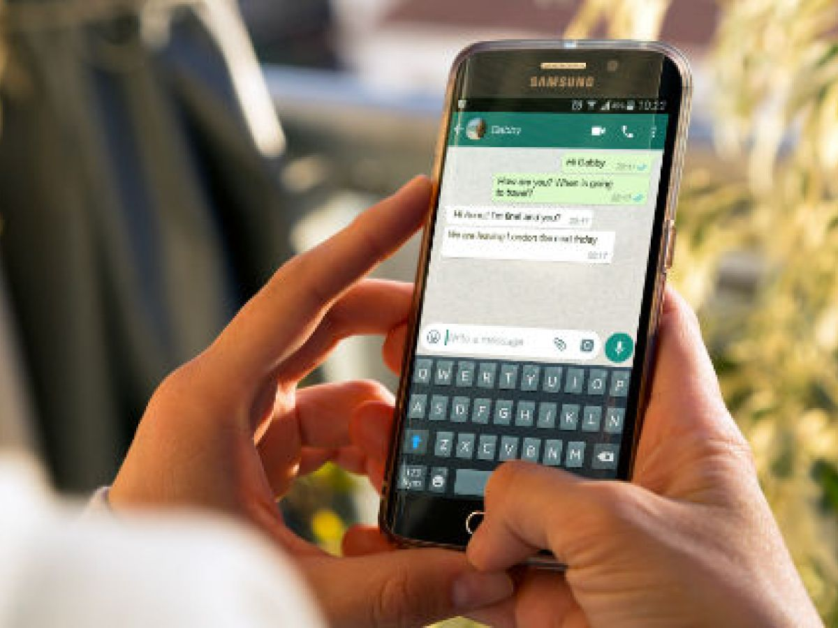 WhatsApp podría causar que no crezcas