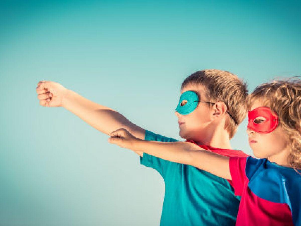 Cómo criar niños autónomos