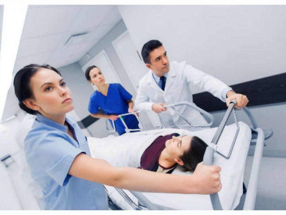 Cuándo ir a la sala de emergencia