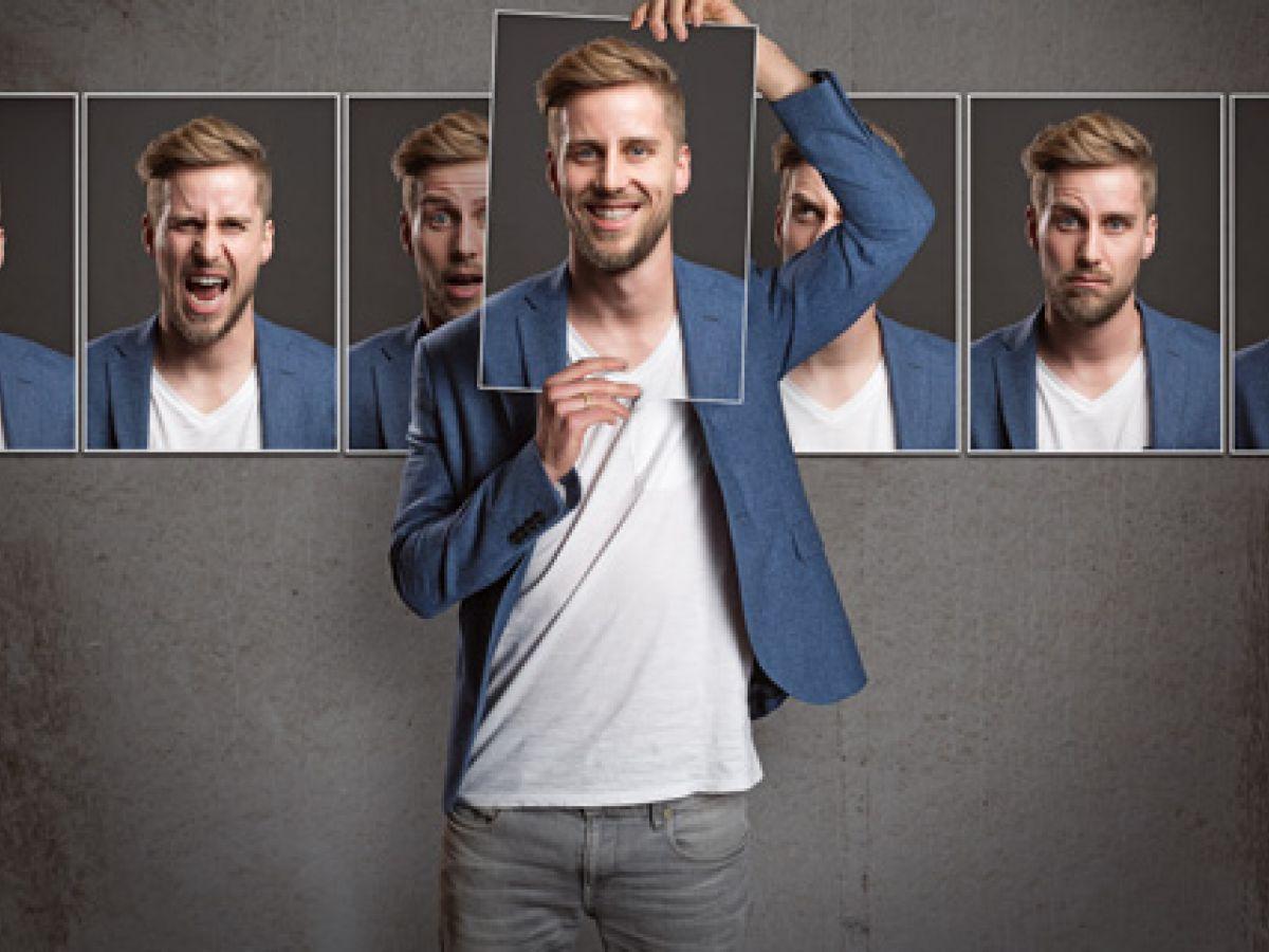 Las 27 emociones que sentimos los humanos