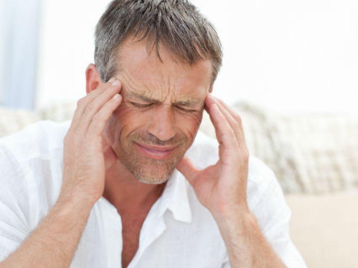 Cuándo acudir al médico por un dolor de cabeza