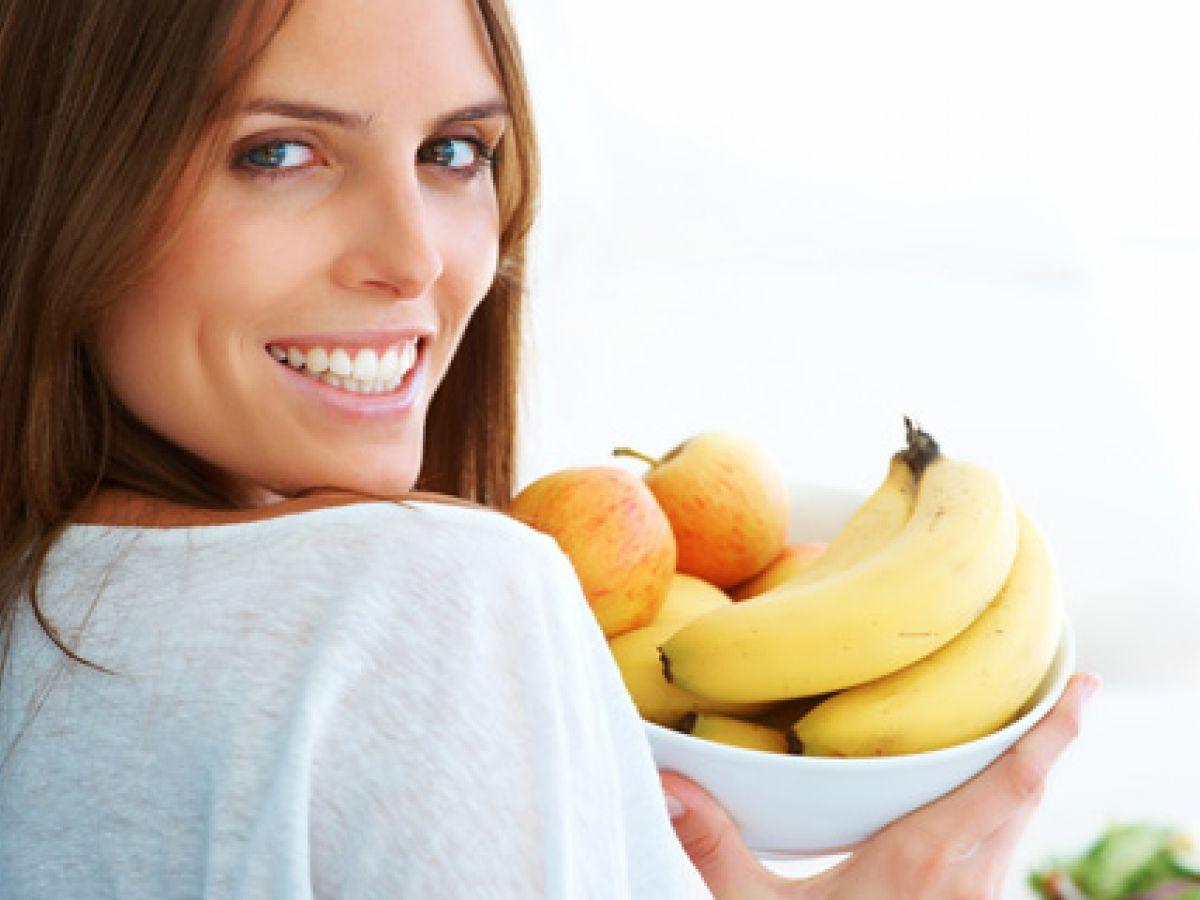 Qué no debes comer después de ir al gym
