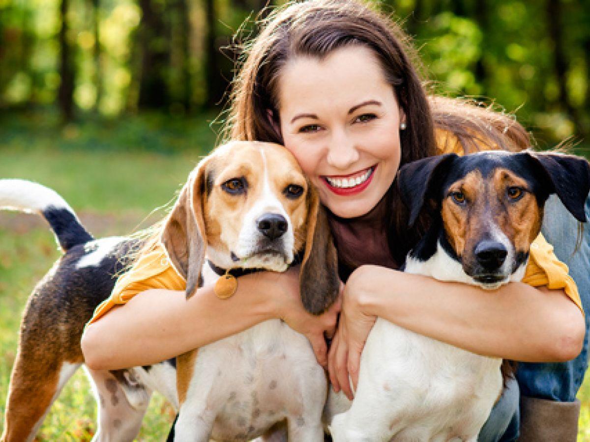 Un año del perro ya no equivale a siete de los humanos