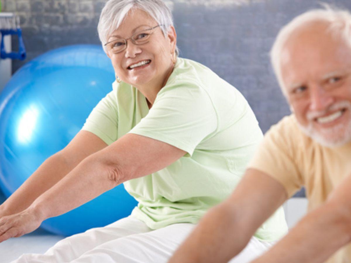 Hacer ejercicio para mejorar la memoria y el pensamiento