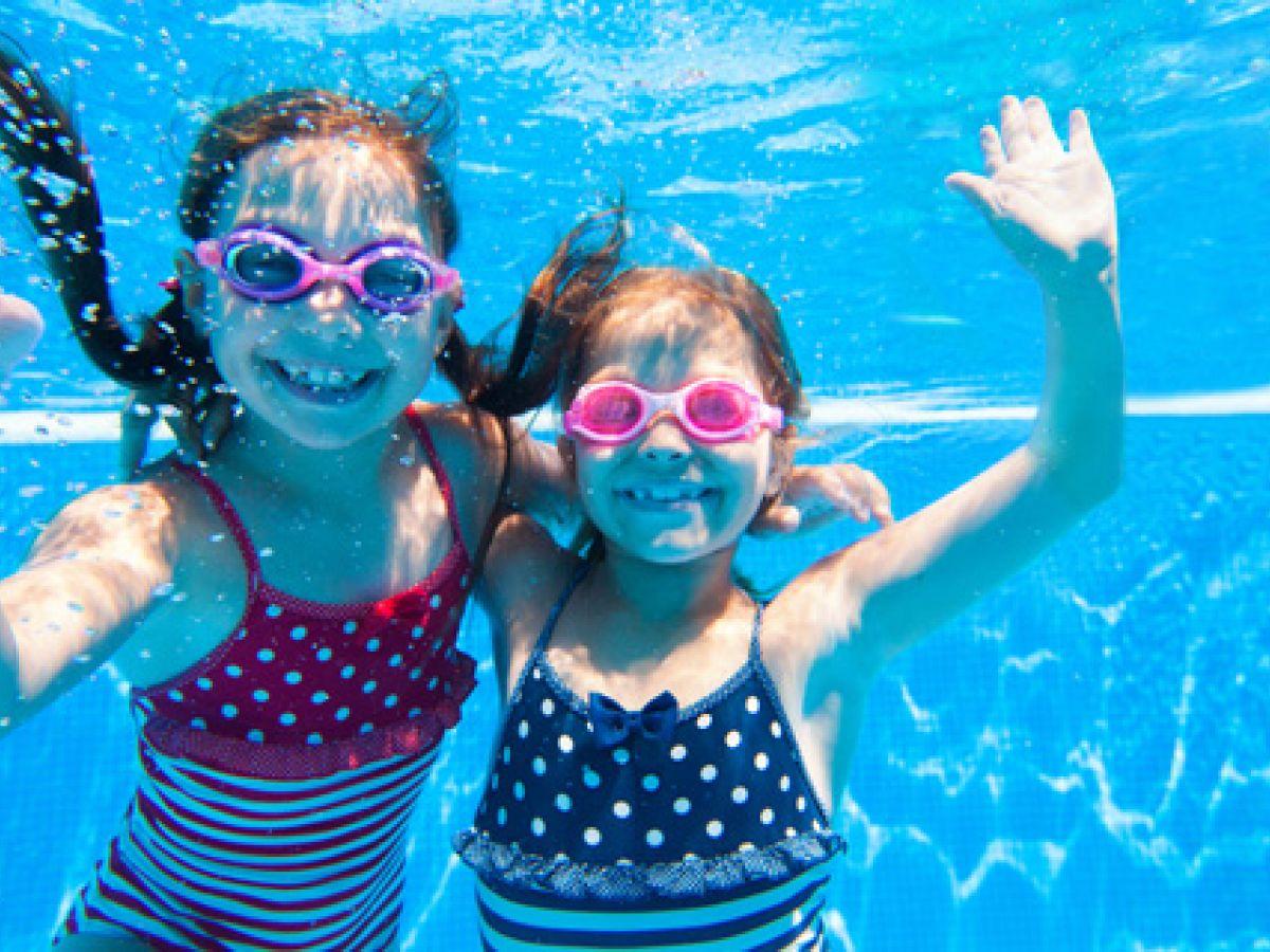 Los riesgos para la salud que se ocultan bajo el agua