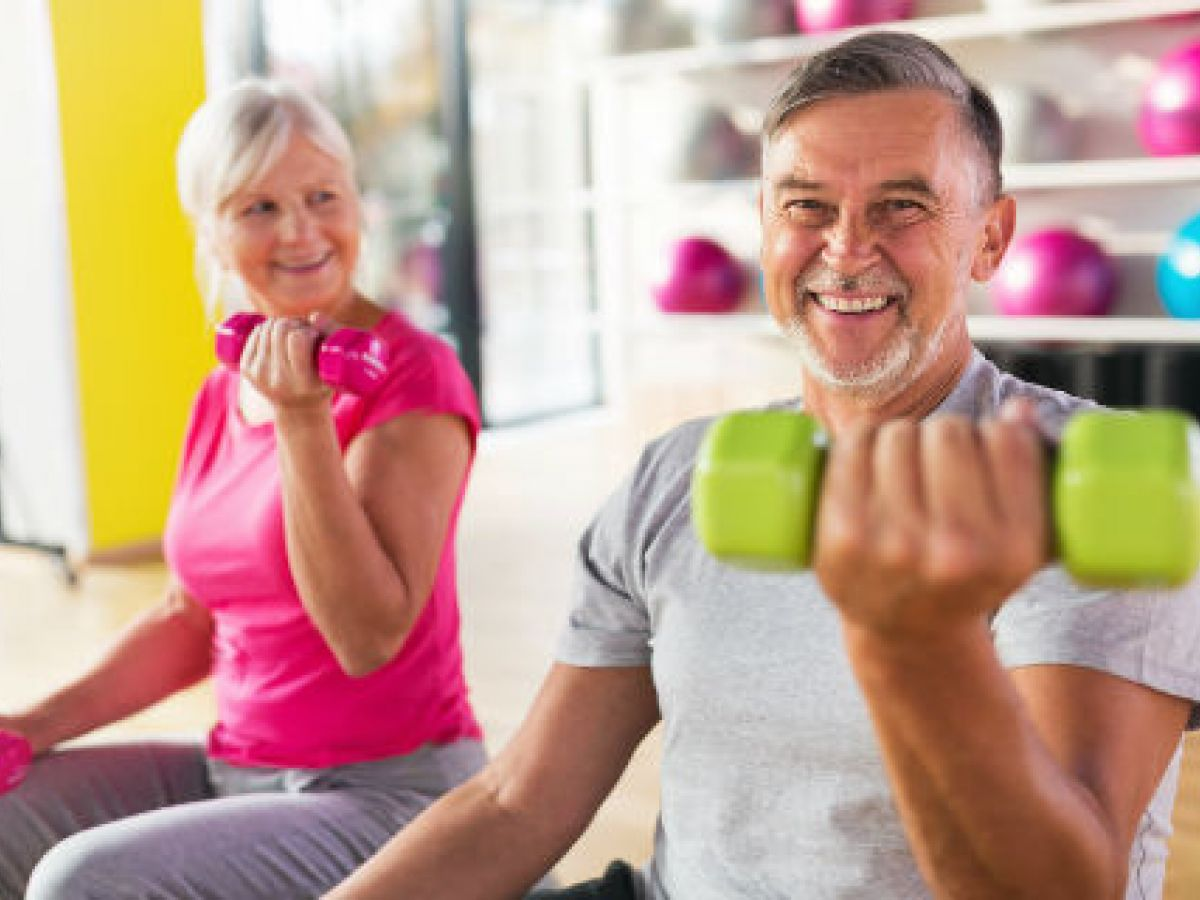 Ejercitarse ayuda a enfrentar o disminuir los efectos depresivos