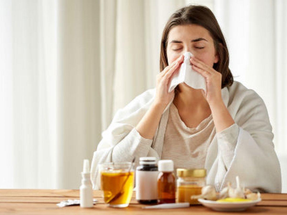 La obesidad puede afectar la transmisión de la influenza