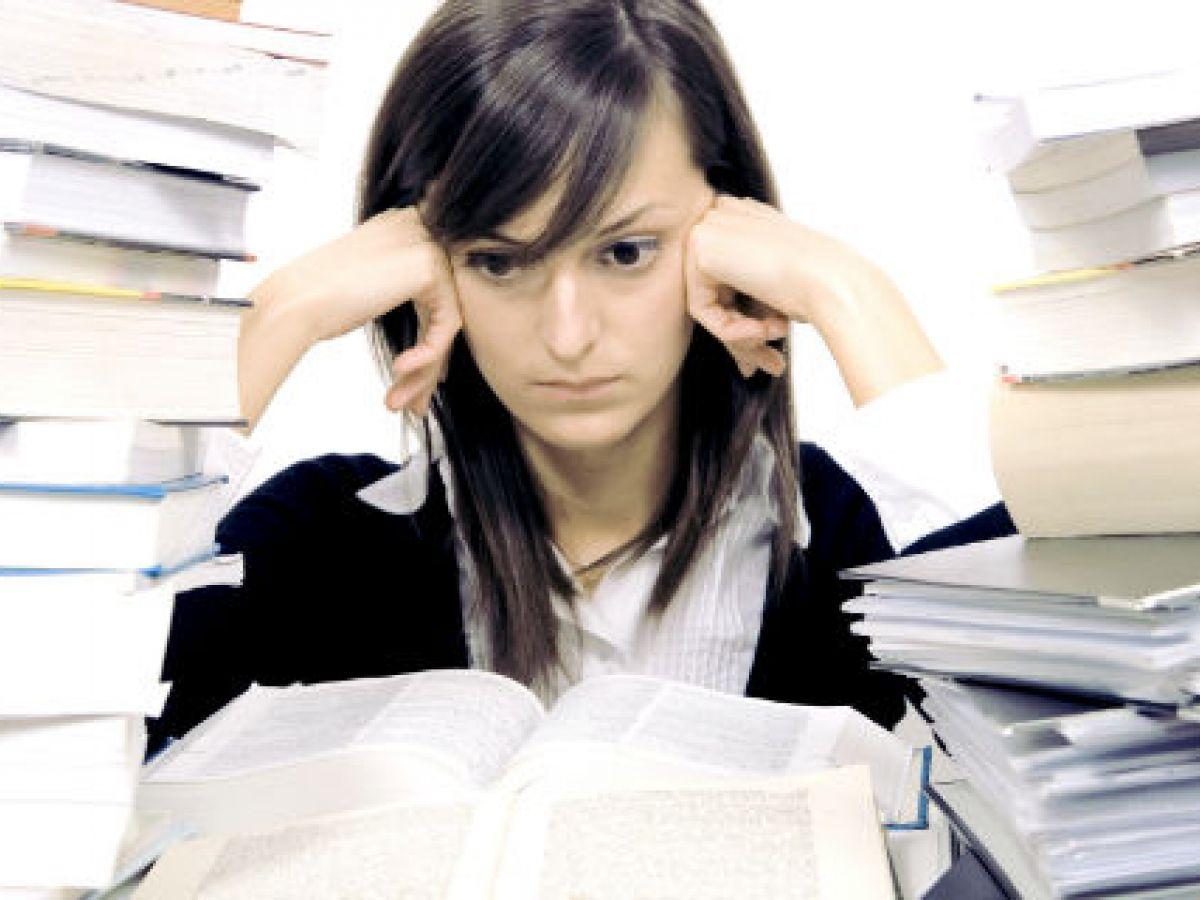 Estrés puede generar problemas de salud mental a 3 de cada 10 empleados